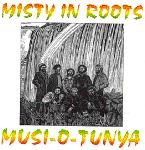 Misty In Roots   Musi O Tunya (1985)