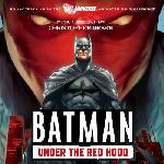 Batman Uner The Red Hood (OST)