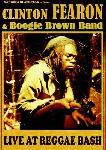 Clinton Fearon & Boogie Brown Band   Live At Reggae Bash (Full Concert)