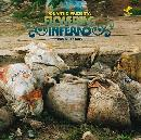 Quantic Presenta Flowering Inferno   Dog With A Rope