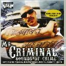 Mr. Criminal  Sounds Of Crime