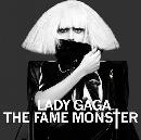 Lady gaga The Fame Monster (Deluxe Edition)