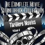 The Complete Movie Soundtrack Collection   Vol. 9 : Thrillers