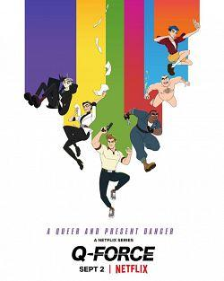 Queer Force Saison 1 FRENCH