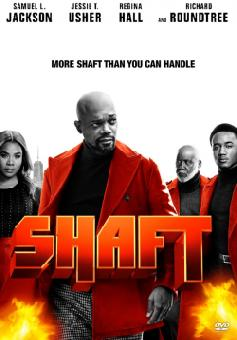 Shaft FRENCH DVDRIP