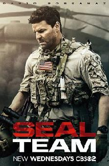 SEAL Team S03E05 FRENCH