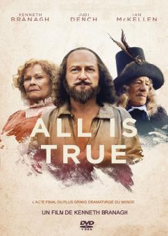 All Is True FRENCH DVDRIP