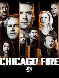 Chicago Fire S08E10 VOSTFR