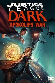 Justice League Dark: Apokolips War FRENCH DVDRIP