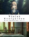 Violet Evergarden : FRENCH WEBRIP 720p