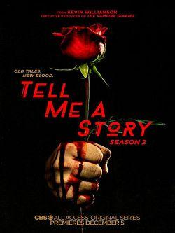Tell Me a Story S02E07 VOSTFR