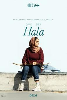 Hala FRENCH WEBRIP 720p