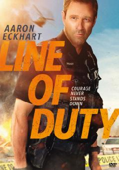 Line of Duty FRENCH DVDRIP
