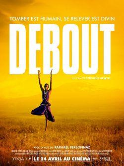 Debout FRENCH WEBRIP