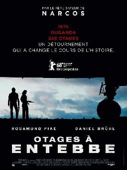 Otages à Entebbe FRENCH BluRay 720p