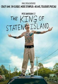 The King Of Staten Island FRENCH DVDRIP