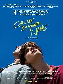 Call Me By Your Name FRENCH HDLight 1080p