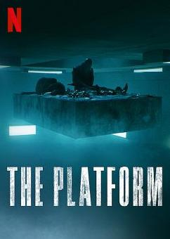 The Platform FRENCH WEBRIP 1080p