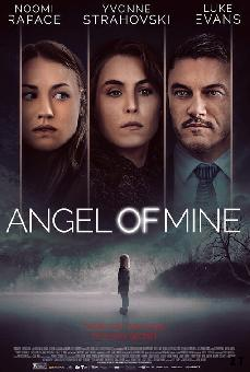 Angel Of Mine FRENCH BluRay 720p