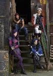Descendants FRENCH DVDRIP