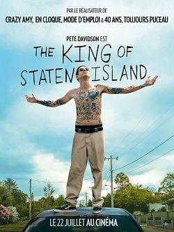 The King Of Staten Island FRENCH WEBRIP 1080p
