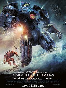 Pacific Rim FRENCH DVDRIP
