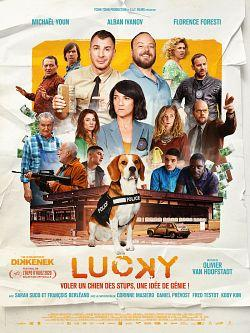 Lucky FRENCH WEBRIP 1080p