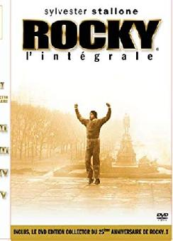 Rocky (Integrale) FRENCH HDlight 1080p
