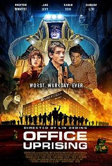 Office Uprising TRUEFRENCH BluRay 720p