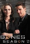 Bones Saison 2 FRENCH