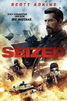 Seized FRENCH BluRay 1080p