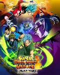 Super Dragon Ball Heroes 07 VOSTFR