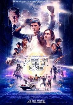 Ready Player One TRUEFRENCH BluRay 1080p