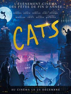 Cats FRENCH WEBRIP 720p