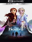 La Reine des neiges 2 MULTi 4K ULTRA HD x265