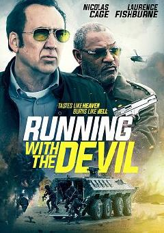 Running With The Devil FRENCH DVDRIP