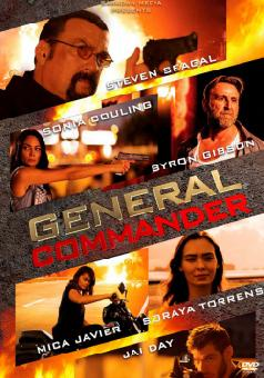 General Commander FRENCH DVDRIP