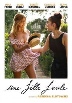 Une fille facile FRENCH BluRay 1080p