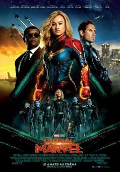 Captain Marvel FRENCH DVDRiP