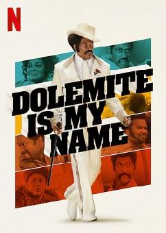 Dolemite Is My Name FRENCH WEBRIP