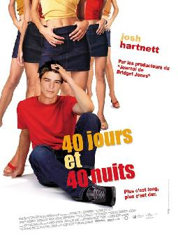 40 jours et 40 nuits FRENCH DVDRIP