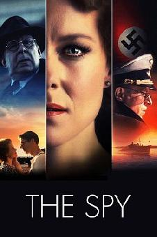 The Spy FRENCH DVDRIP