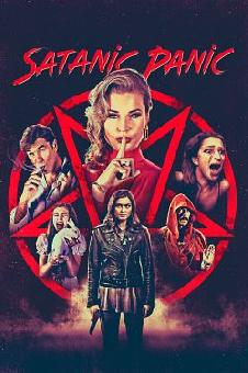 Satanic Panic FRENCH BluRay 1080p