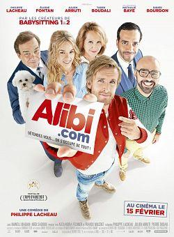 Alibi.com FRENCH DVDRIP