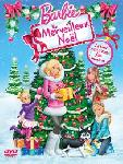 Barbie - Merveilleux Noël FRENCH DVDRIP