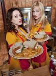 2 Broke Girls Saison 2 FRENCH