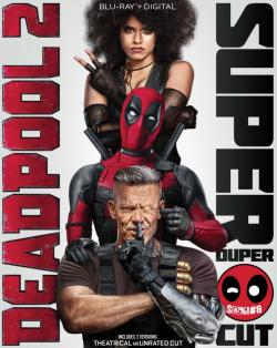 Deadpool 2 FRENCH BluRay 720p
