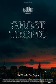 Ghost Tropic FRENCH WEBRIP 1080p