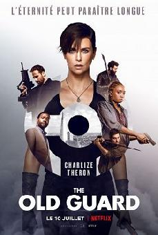 The Old Guard FRENCH WEBRIP 1080p