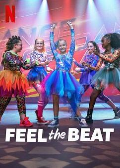 Feel the Beat FRENCH WEBRIP 720p